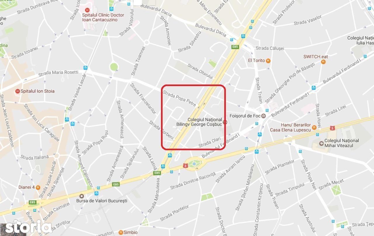 Spatiu Comercial de vanzare, București (judet), Strada Plantelor - Foto 3