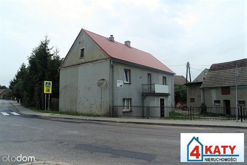 Dom na sprzedaż, Brzeg Głogowski, głogowski, dolnośląskie - Foto 1