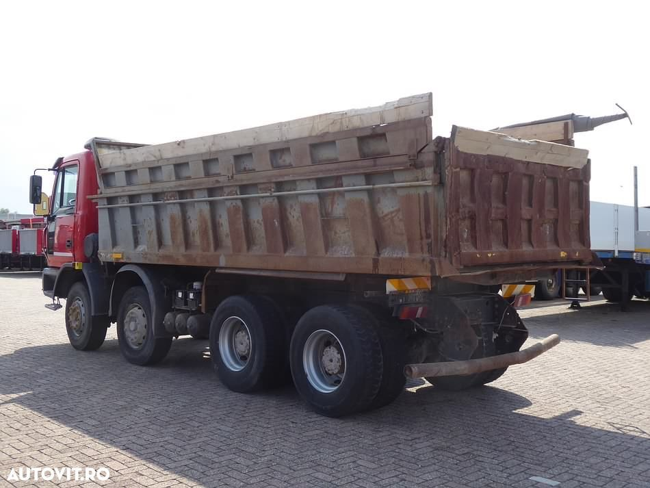 Iveco ASTRA HD 84.50 8X4 FULL STEEL - 3