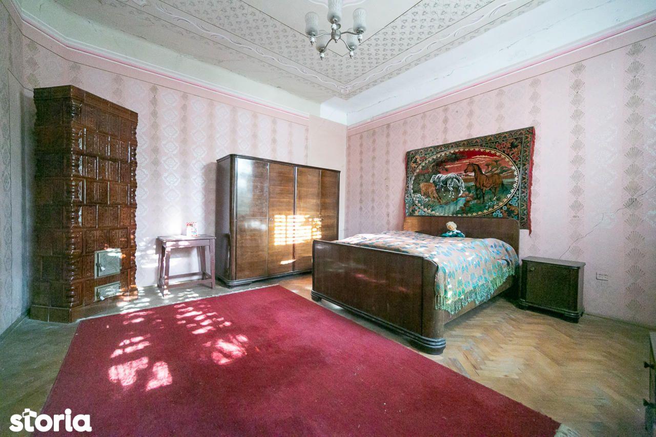 Casa de vanzare, Arad (judet), Strada Căpitan Ignat - Foto 1
