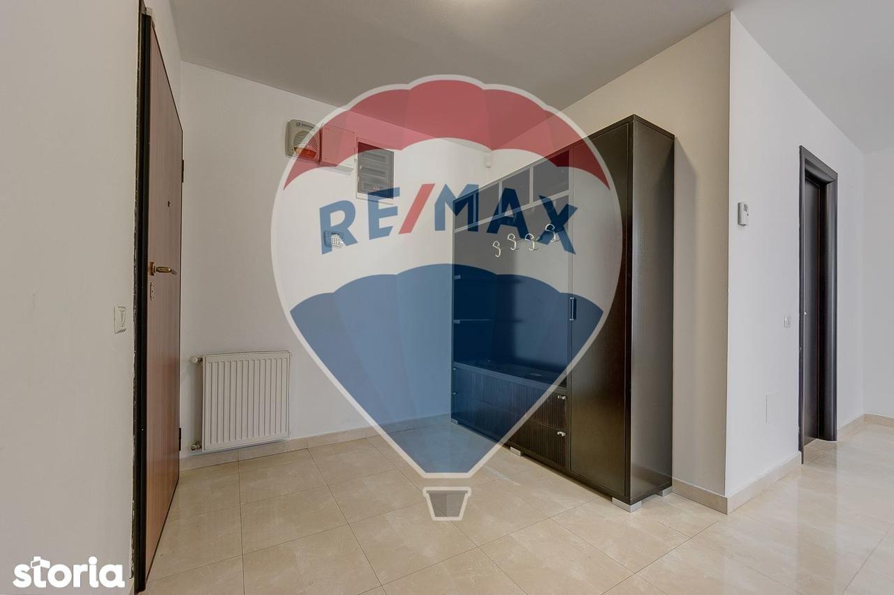 Apartament de vanzare, București (judet), Francez - Foto 11