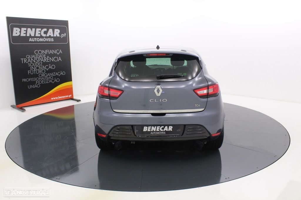 Renault Clio tCe Limited Edition 90cv S/S - 6