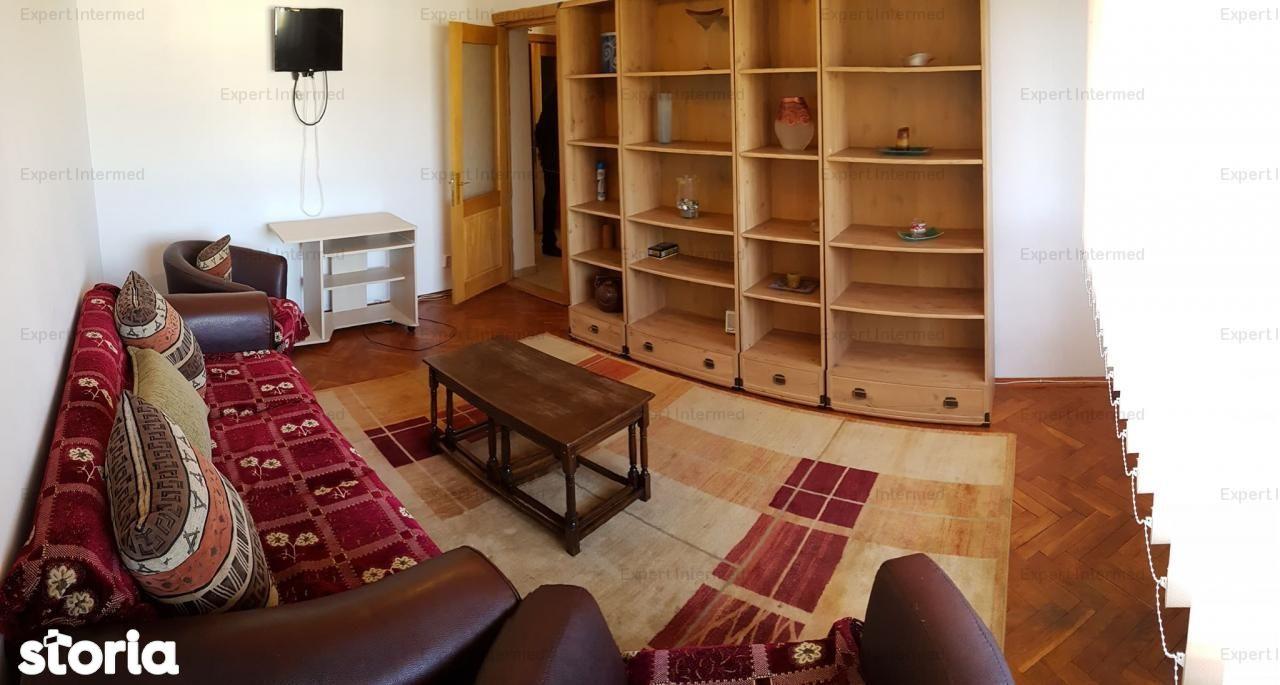 Apartament de inchiriat, Iași (judet), Bulevardul Independenței - Foto 4