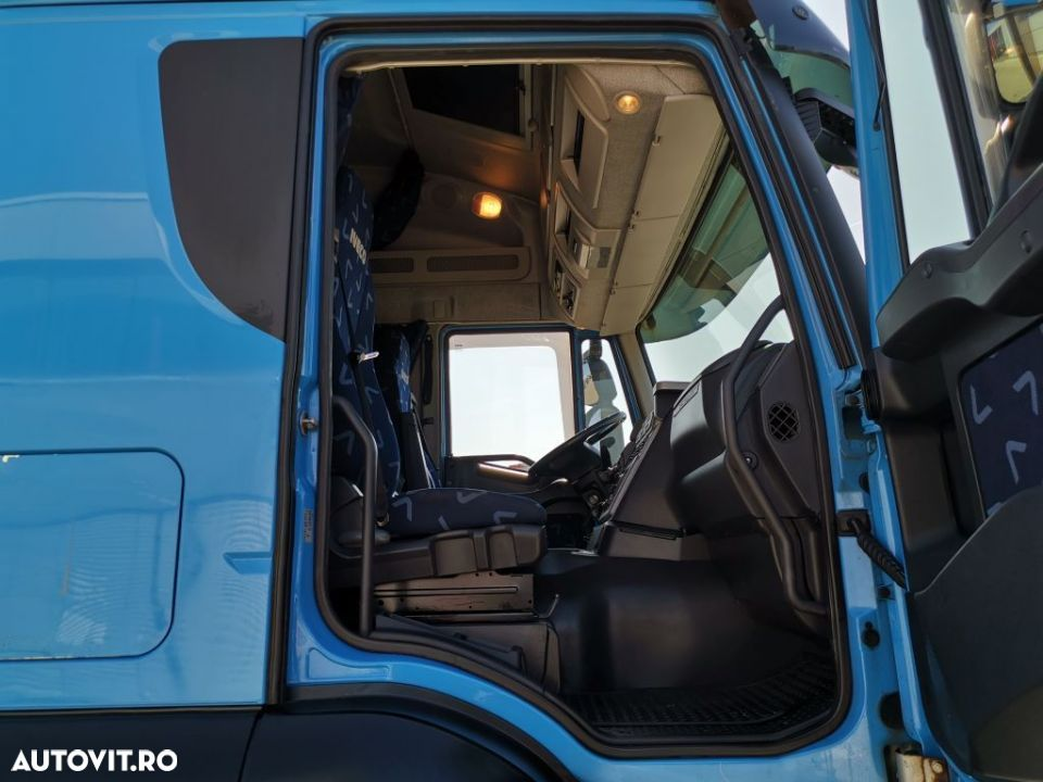 Iveco Stralis AT440S36T/P / German / 1 Hand - 14