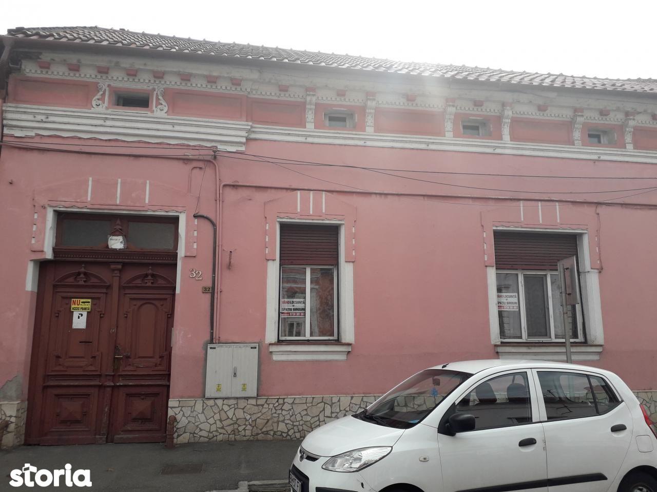 Casa de vanzare, Bihor (judet), Strada Spartacus - Foto 1