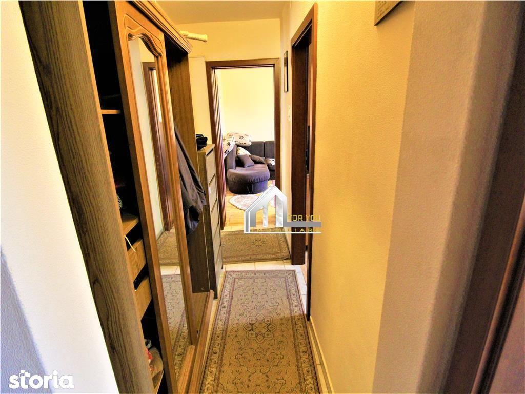 Apartament de vanzare, Bacău (judet), Strada Milcov - Foto 9