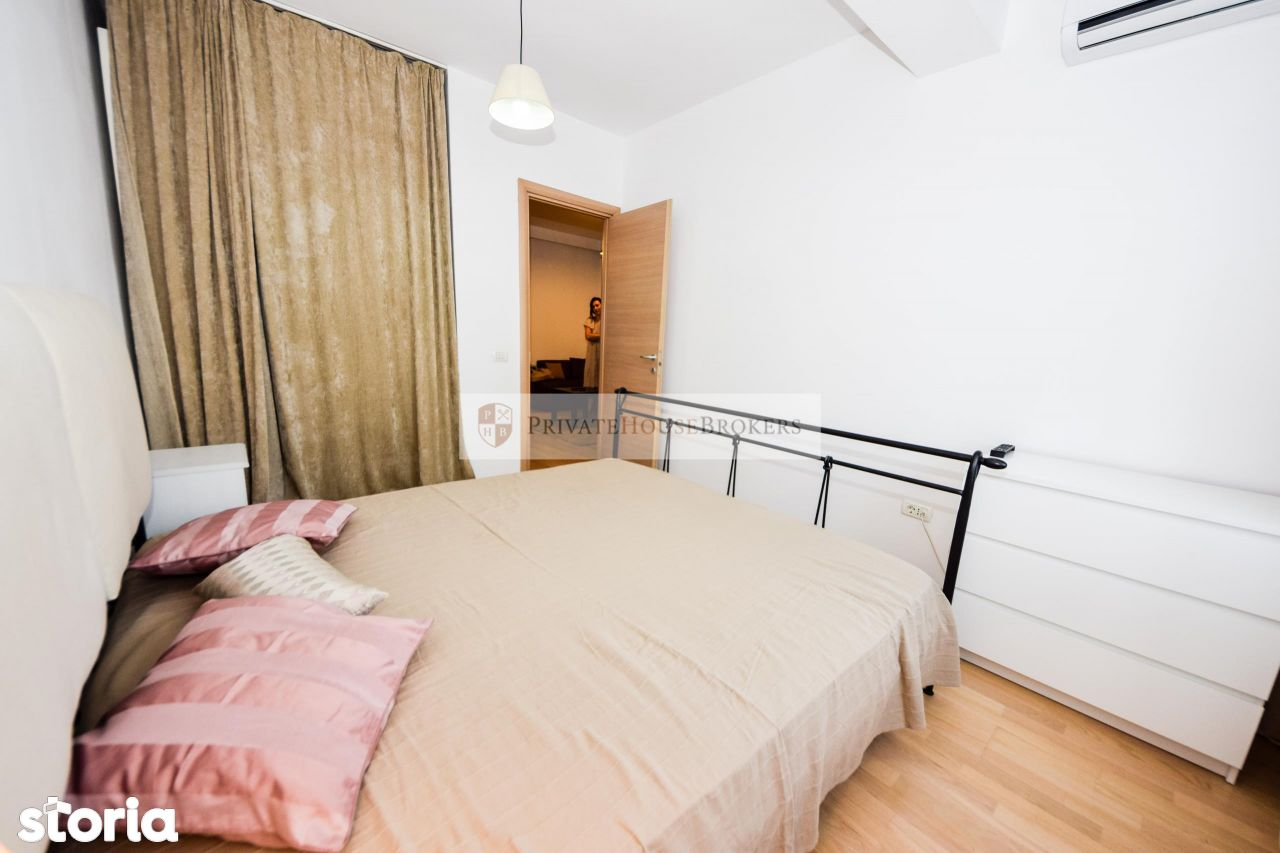 Apartament de inchiriat, Bucuresti, Sectorul 1, Pipera - Foto 6