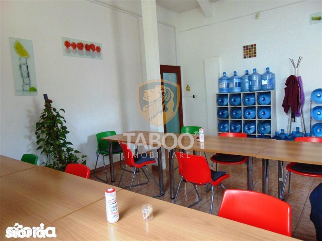 Birou de inchiriat, Sibiu - Foto 12