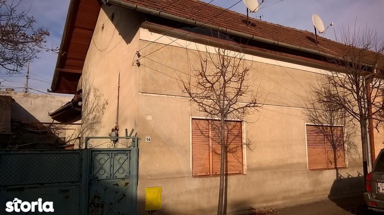 Casa de vanzare, Cluj (judet), Strada Kovari Laszlo - Foto 1
