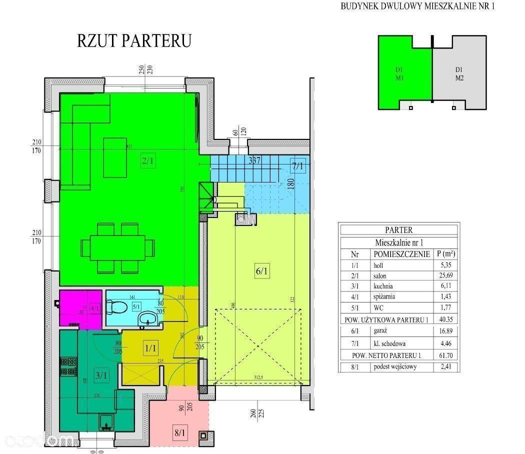 Dom na sprzedaż, Zielona Góra, Racula - Foto 7