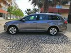 VW Golf Variant 1.6 TDi Confortline - 4