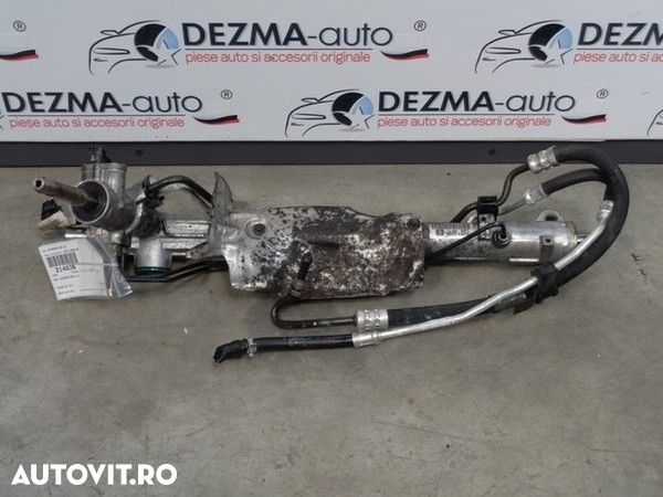 Ax intermediar cd, Ford Focus 2, 1.8tdci - 2