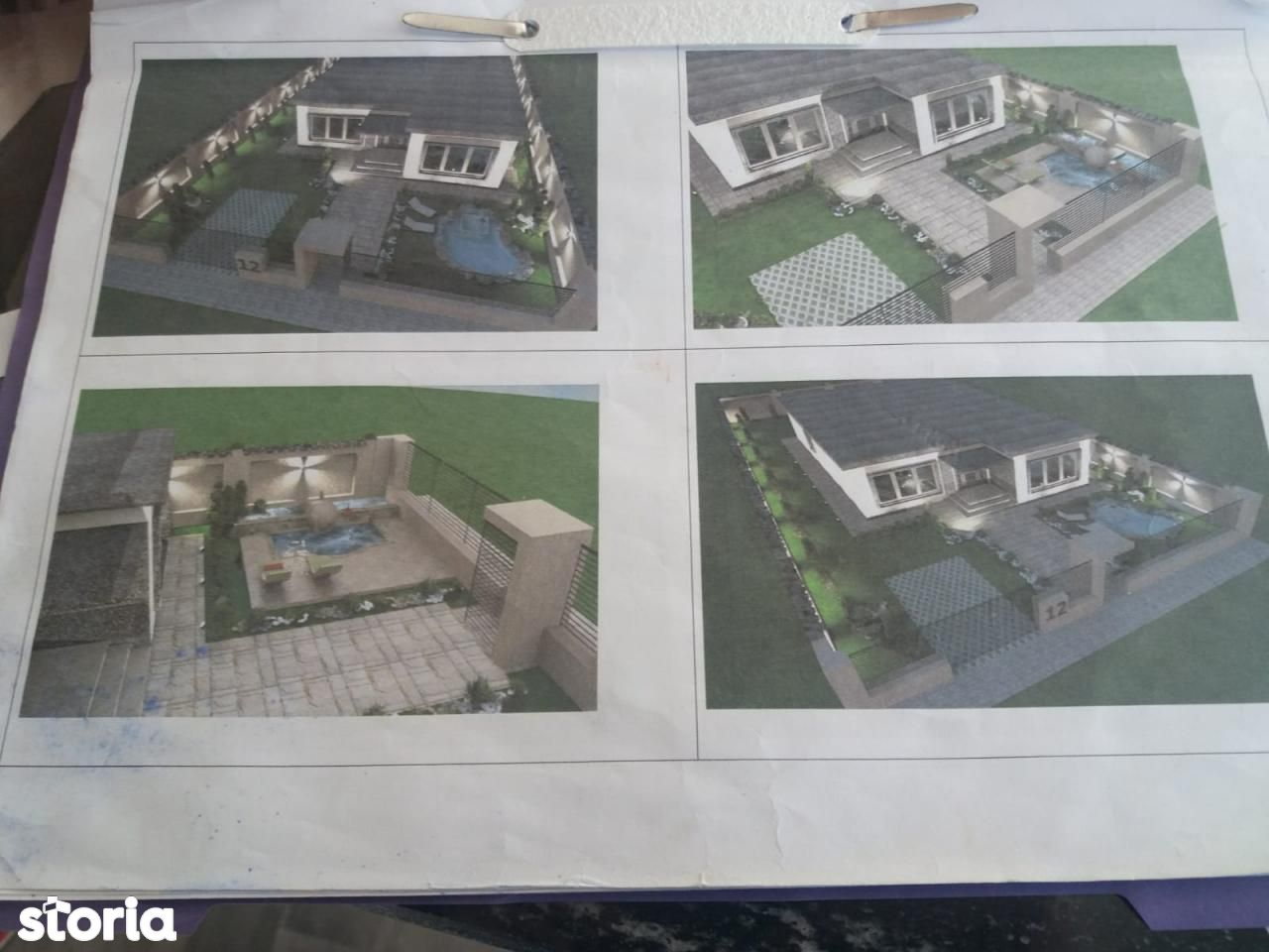 Casa de vanzare, Galați (judet), Şendreni - Foto 9