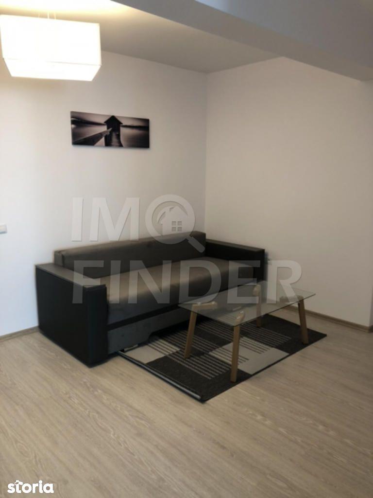 Apartament de inchiriat, Cluj (judet), Calea Baciului - Foto 4