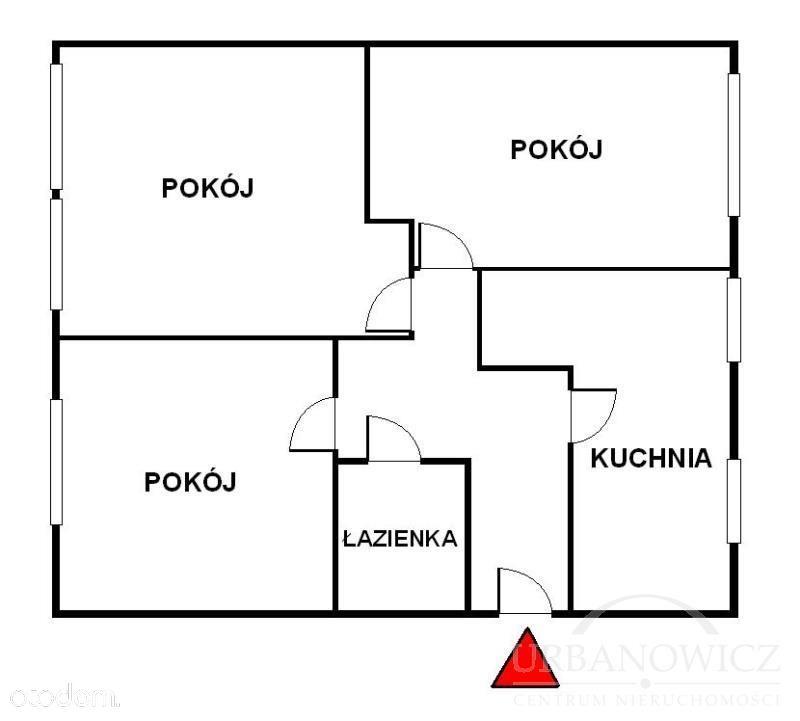 Mieszkanie na sprzedaż, Iwięcino, koszaliński, zachodniopomorskie - Foto 12