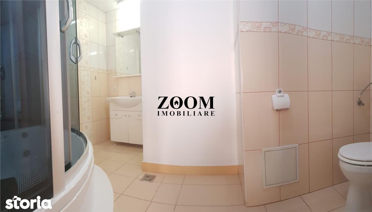 Apartament de inchiriat, Cluj (judet), Strada Miko Imre - Foto 15
