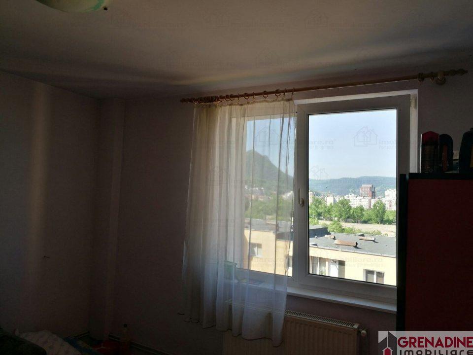 Apartament de vanzare, Brașov (judet), Centrul Nou - Foto 4