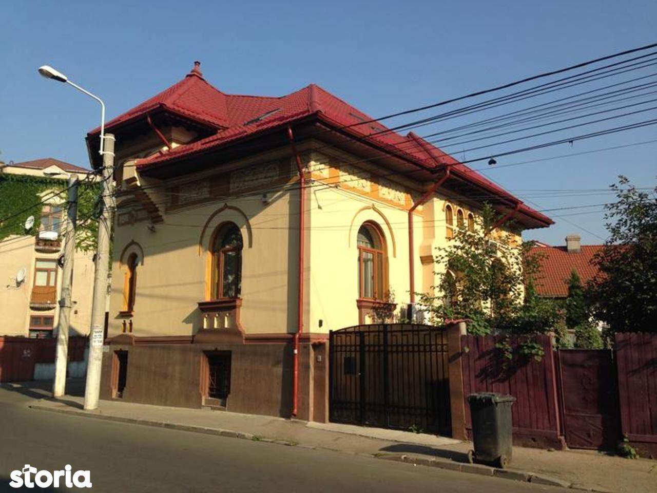 Casa de vanzare, București (judet), Sectorul 3 - Foto 1