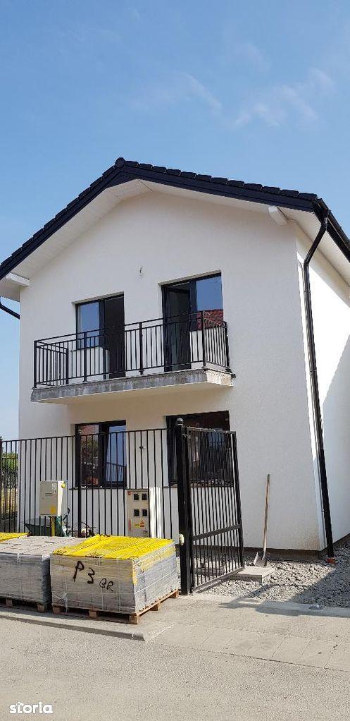 Apartament de vanzare, Sibiu (judet), Strada Ulmului - Foto 8