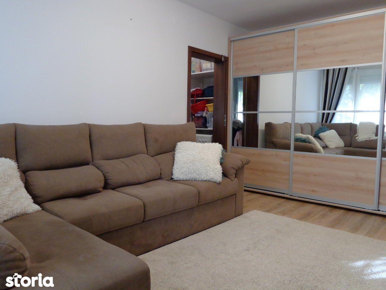 Apartament de vanzare, București (judet), Strada Rucăr - Foto 3