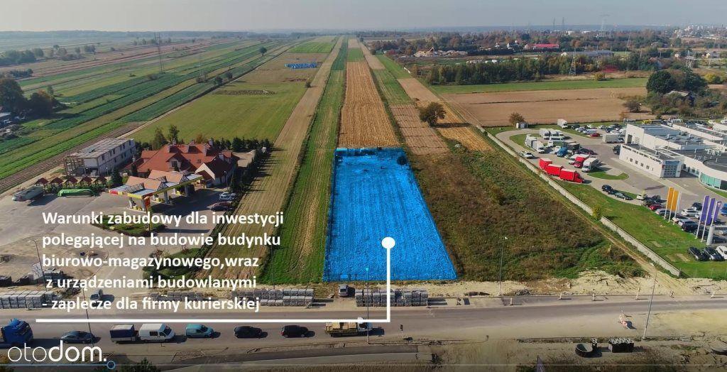 Działka na sprzedaż, Lublin, lubelskie - Foto 4