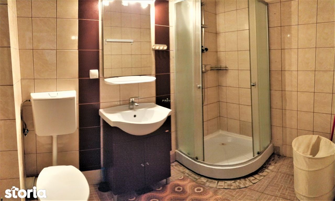Apartament de inchiriat, Cluj (judet), Strada Liviu Rebreanu - Foto 5