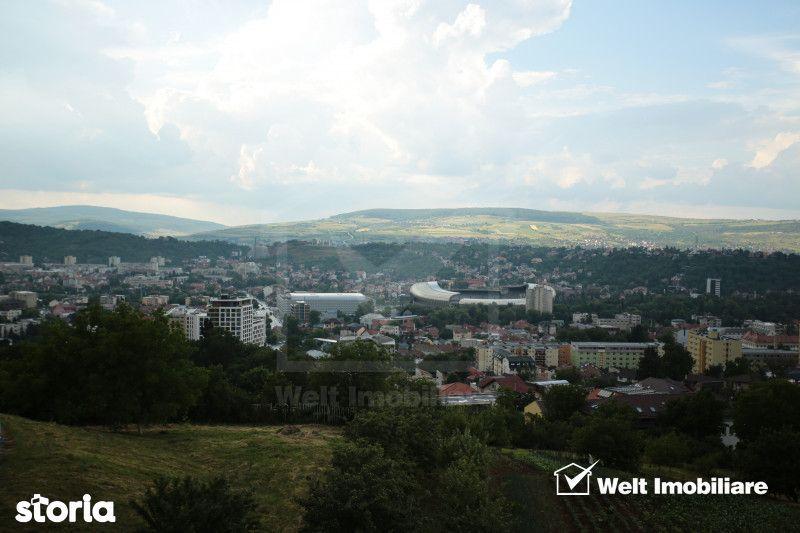Casa de vanzare, Cluj-Napoca, Cluj, Zorilor - Foto 5