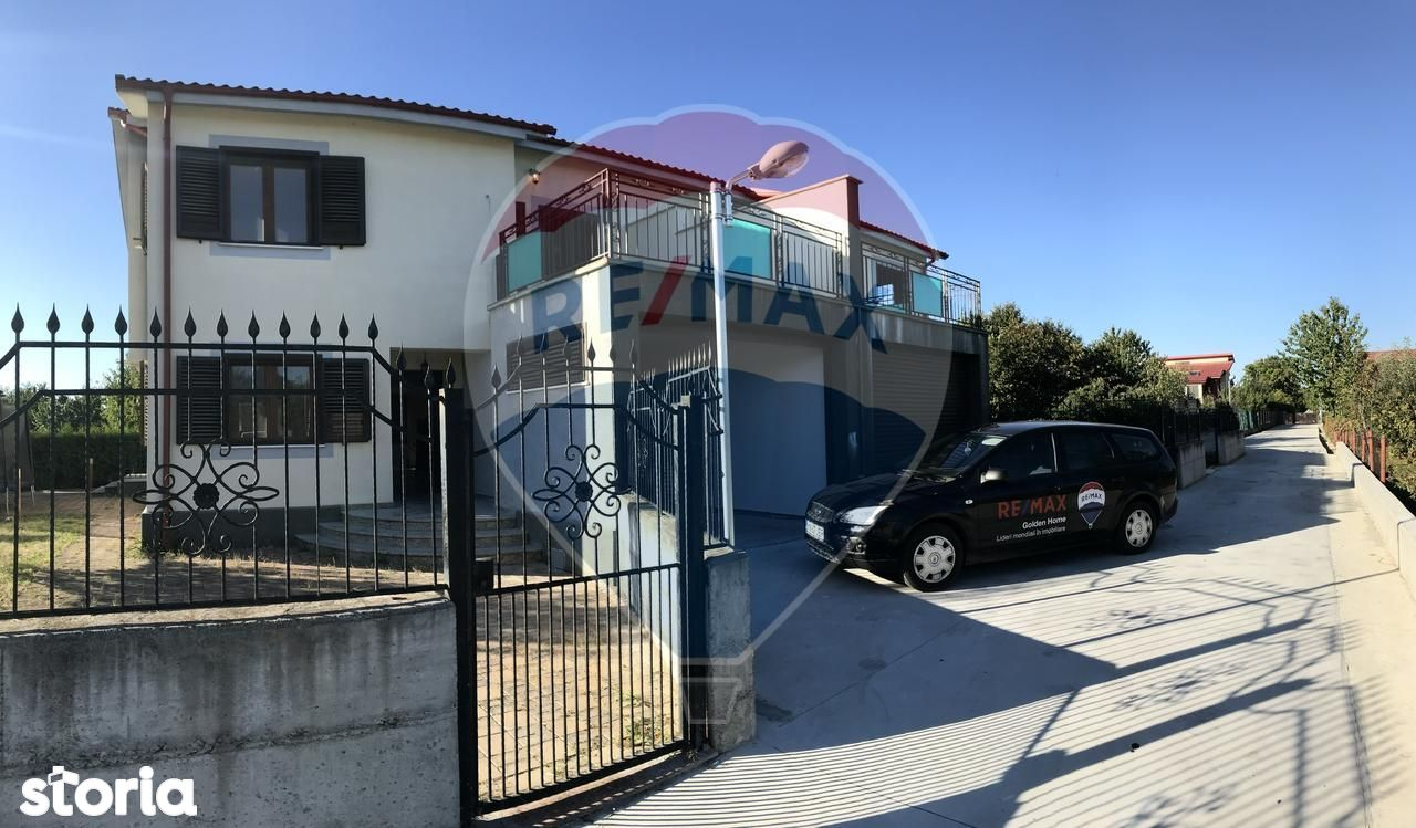 Casa de vanzare, Vrancea (judet), Strada Mugur - Foto 4