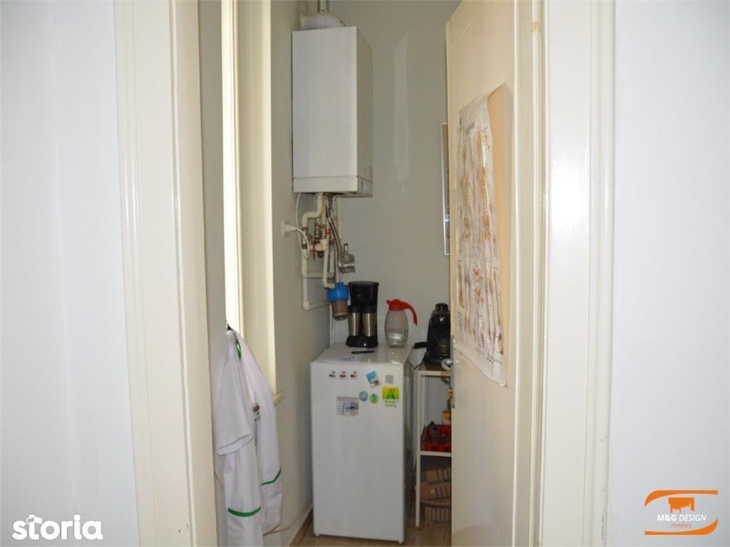 Apartament de vanzare, Timiș (judet), Strada Colonel Ion Enescu - Foto 17