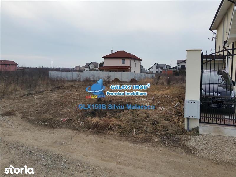 Teren de Vanzare, Ilfov (judet), Strada Livezilor - Foto 6