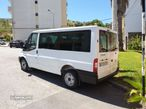 Ford Transit 9Lugares A/C - 4