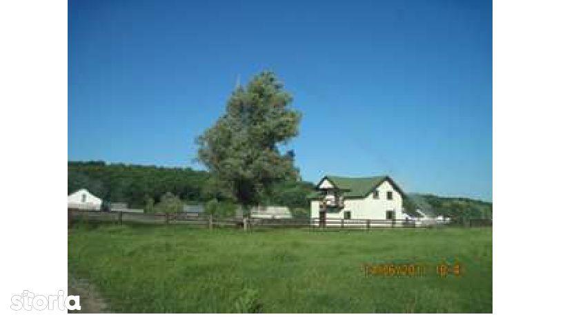 Casa de vanzare, Botoșani (judet), Corni - Foto 10