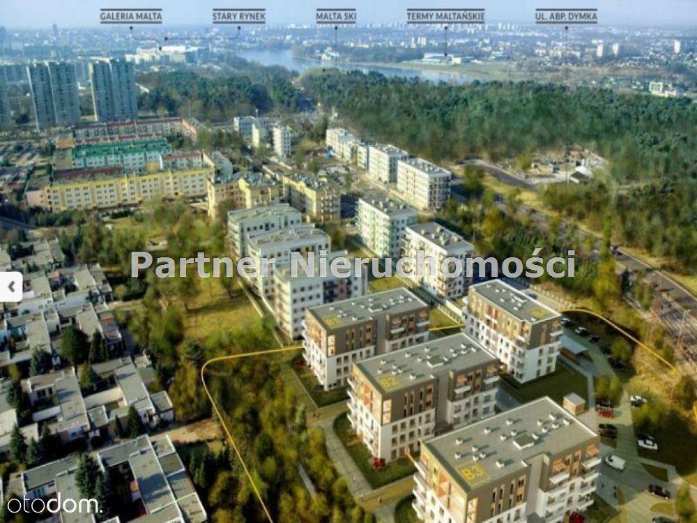 Mieszkanie na sprzedaż, Poznań, Nowe Miasto - Foto 3