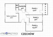 Mieszkanie na sprzedaż, Lublin, Czechów - Foto 11