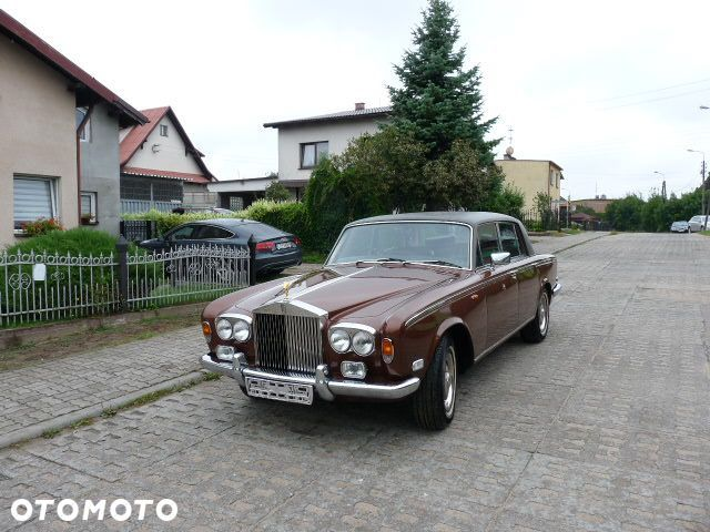 Rolls-Royce Silver Shadow - 2