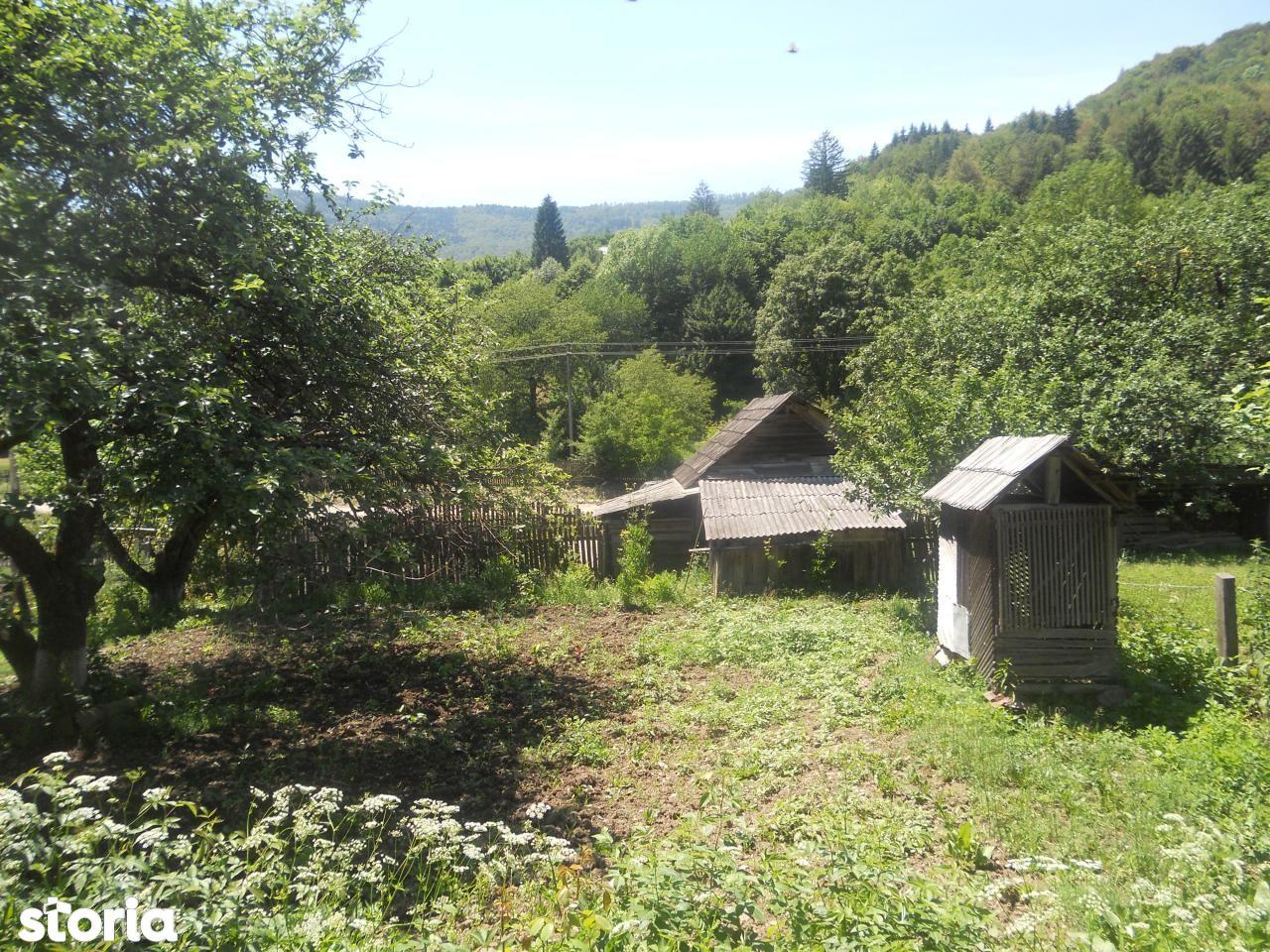 Casa de vanzare, Neamț (judet), Precista - Foto 4