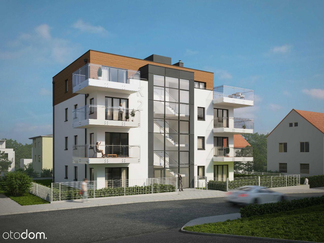 Mieszkanie na sprzedaż, Gdynia, Działki Leśne - Foto 3
