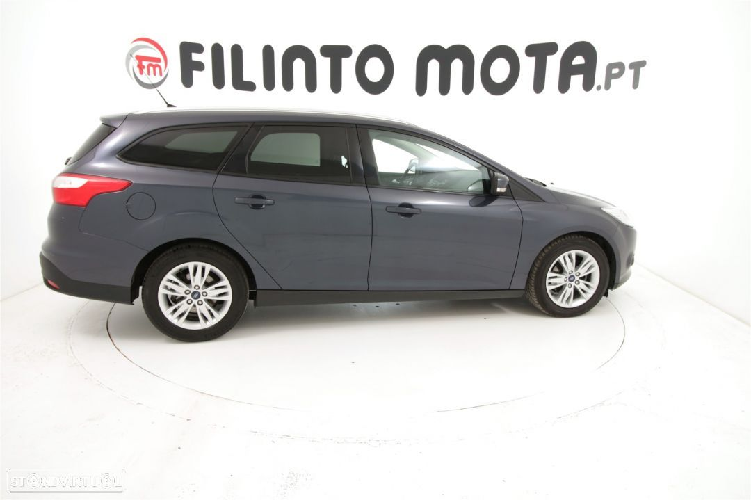 Ford Focus SW 1.6 TDCi Trend Easy - 2
