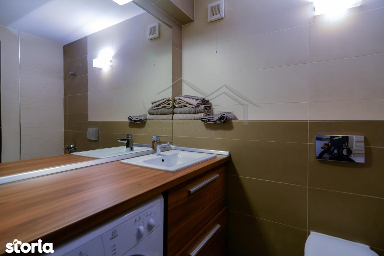 Apartament de inchiriat, Cluj (judet), Bună Ziua - Foto 8