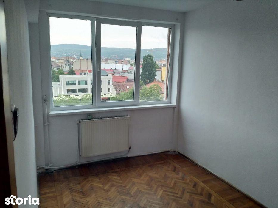 Apartament de vanzare, Cluj (judet), Piața Mihai Viteazul - Foto 8