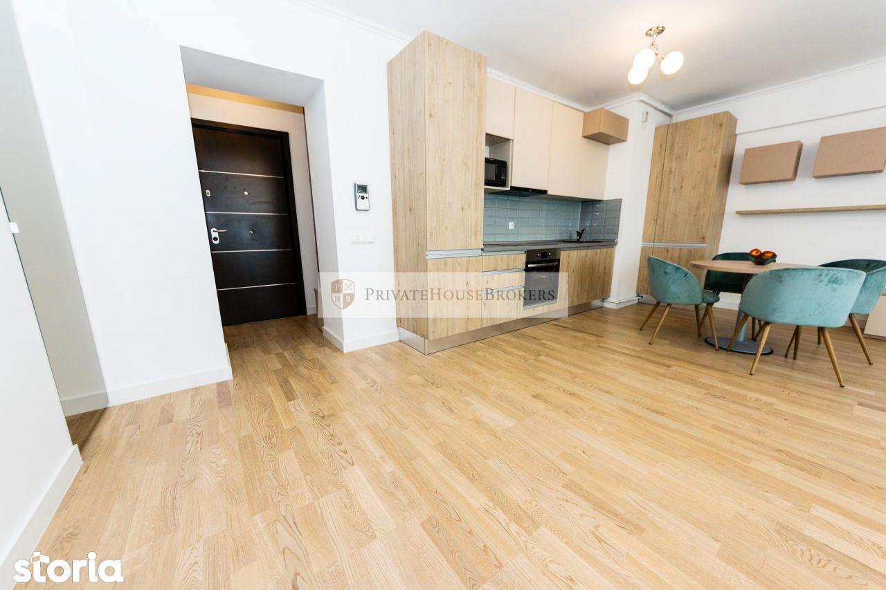 Apartament de inchiriat, Bucuresti, Sectorul 1, Pipera - Foto 11