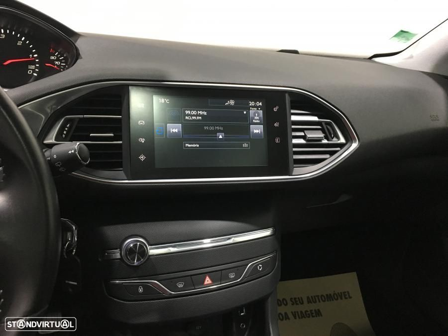 Peugeot 308 SW 1.6 HDI Business Pack GPS 120cv - 36