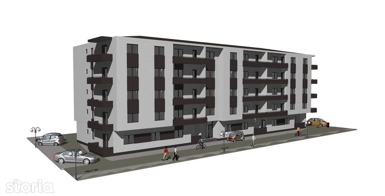 Apartament de vanzare, București (judet), Drumul Gura Făgetului - Foto 6