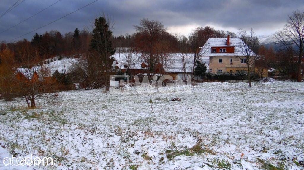 Działka na sprzedaż, Szklarska Poręba, jeleniogórski, dolnośląskie - Foto 4