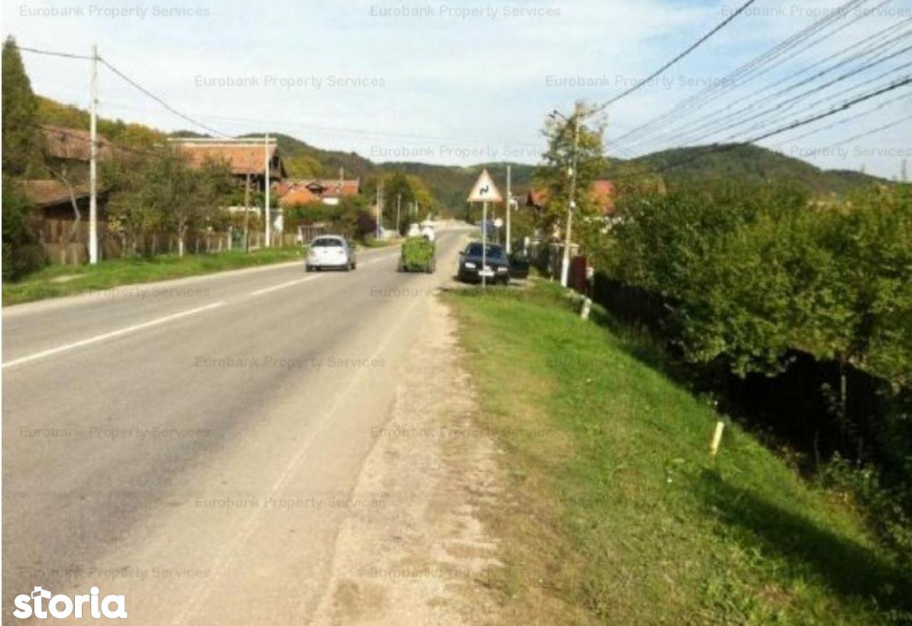 Teren de Vanzare, Vâlcea (judet), Strada Eftimeștilor - Foto 3