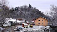 Teren de Vanzare, Vâlcea (judet), Intrarea Cetățuia - Foto 1