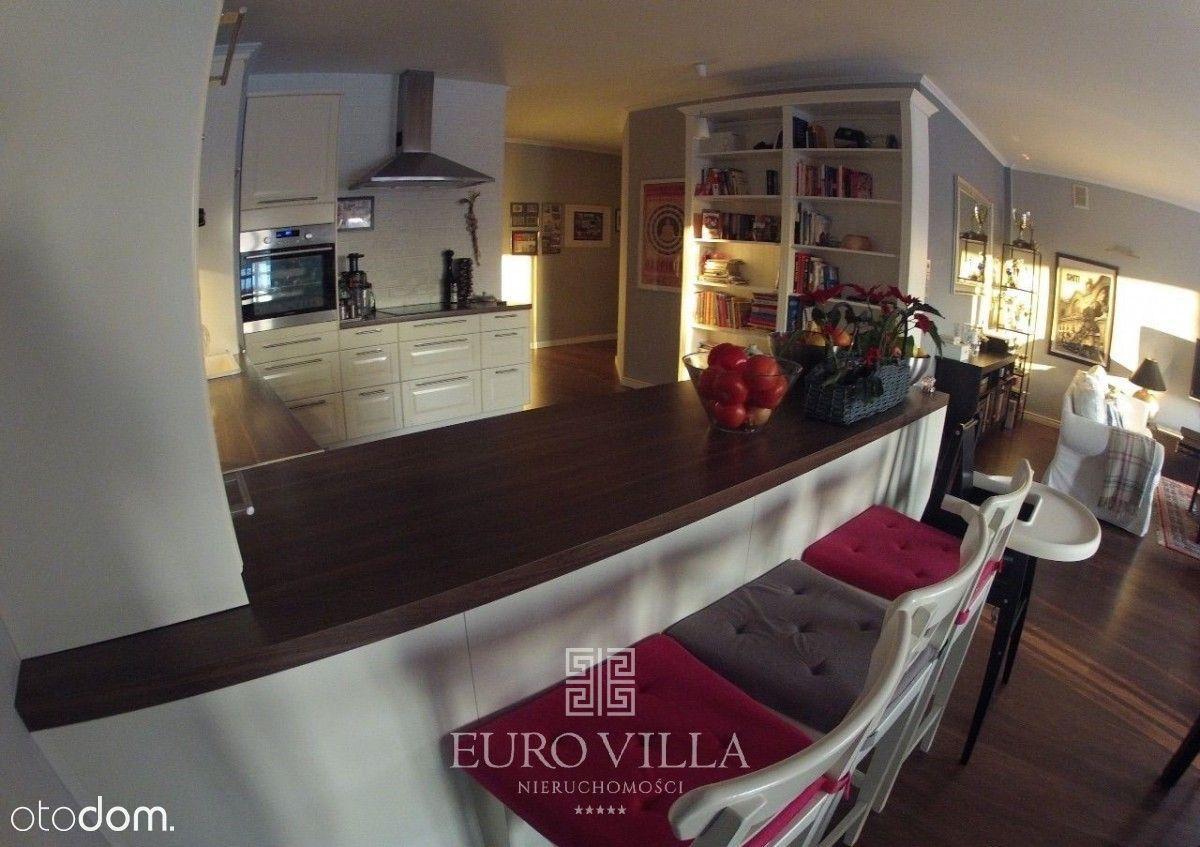Mieszkanie na sprzedaż, Konstancin-Jeziorna, piaseczyński, mazowieckie - Foto 1