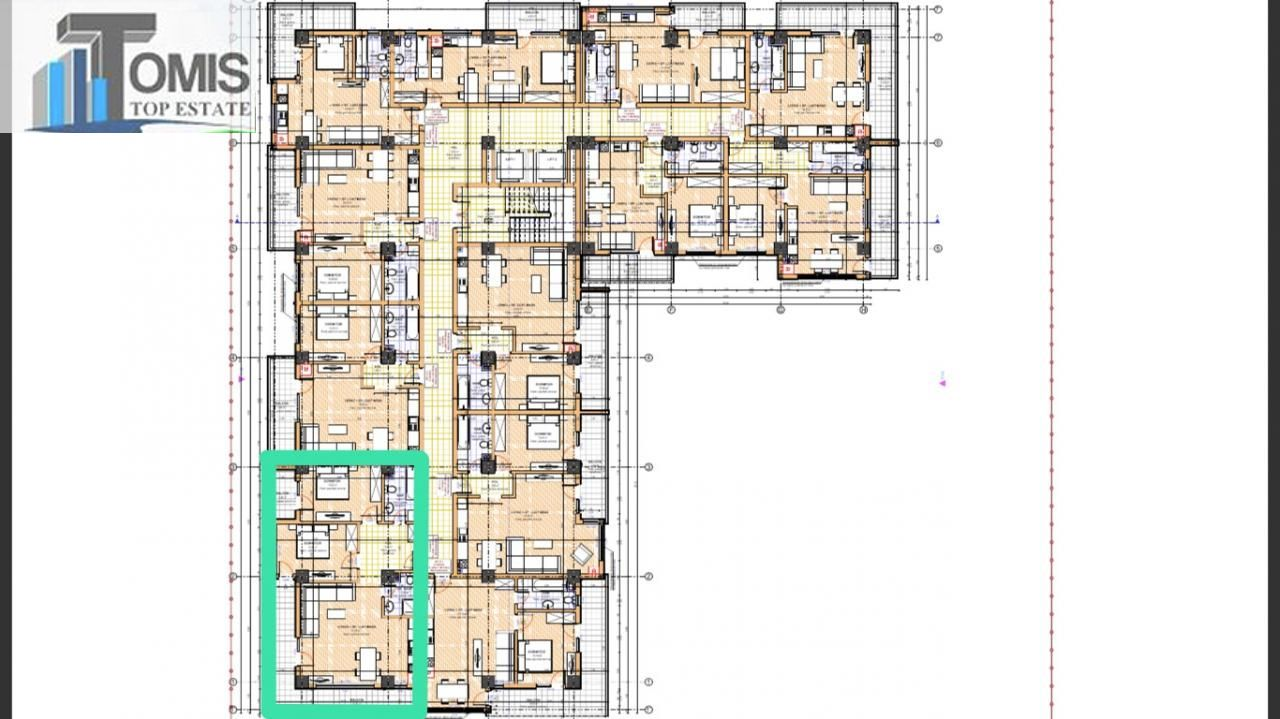 Apartament de vanzare, Mamaia, Constanta - Foto 12
