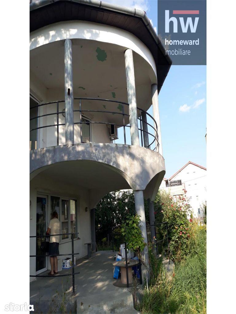 Casa de vanzare, Cluj (judet), Strada Adrian Marino - Foto 8