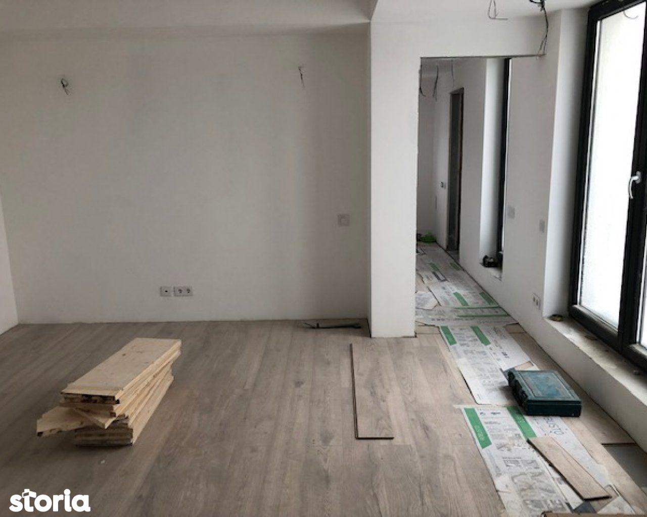 Apartament de vanzare, București (judet), Strada Sergent Ștefan Crișan - Foto 9